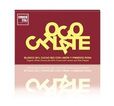 ChocoLate Orgániko