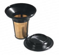 Swiss Gold -  TF300 - TE-filter  i guldplätering