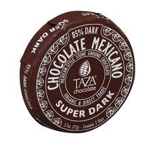 Taza Disc