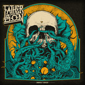 FATHER & SON - UNHOLY GHOST (LP)