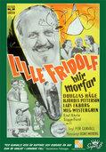 LILLE FRIDOLF BLIR MORFAR