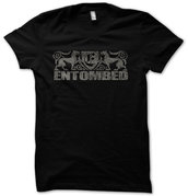 ENTOMBED - T-SHIRT, SAME DIFFERENCE