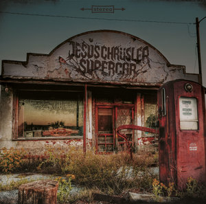 JCS - 35 SUPERSONIC (VINYL)
