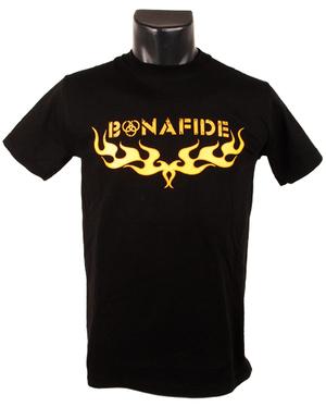 BONAFIDE - T-SHIRT, LOGO