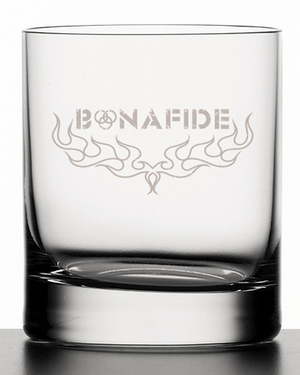 BONAFIDE - WHISKEY GLASSES