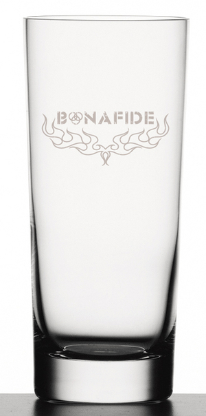 BONAFIDE - DRINK GLASSES