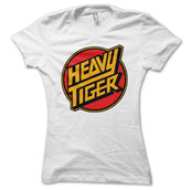 HEAVY TIGER - GIRLIE, LOGO