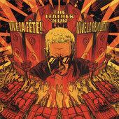 LEATHER NUN - VIVE LA FETE! VIVE LA RÉVOLUTION (CD)