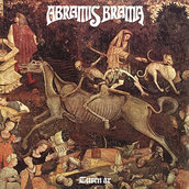 ABRAMIS BRAMA - TUSEN ÅR (CD)