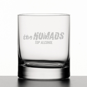 THE NOMADS - WHISKEY GLASSES