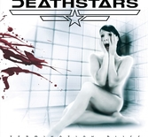 DEATHSTARS - TERMINATION BLISS (CD) WHITE COVER