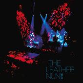 LEATHER NUN - LIVE (LP)