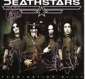 DEATHSTARS - TERMINATION BLISS (CD) DARK SIGNED!