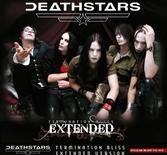 "DEATHSTARS - TERMINATION BLISS ""EXTENDED"" (CD/DVD)"