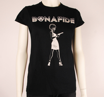 BONAFIDE - LADIES, FOXY GUNNER