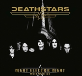 "DEATHSTARS - NIGHT ELECTRIC NIGHT ""GOLD EDITION"" (CD/DVD) SIGNED!"