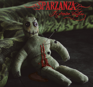 SPARZANZA - IN VOODOO VERITAS (LP)