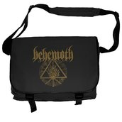 BEHEMOTH - MESSENGER BAG, FUROR DIVINUS