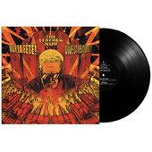 LEATHER NUN - VIVE LA FETE! VIVE LA RÉVOLUTION (LP)
