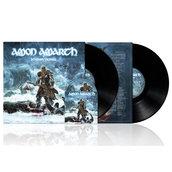 AMON AMARTH - JOMSVIKING (2 LP+CD VINYL)