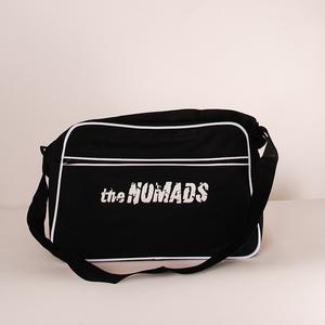 THE NOMADS - 70's BAG, LOGO