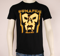 BONAFIDE - T-SHIRT, ULTIMATE REBEL TOUR 2012