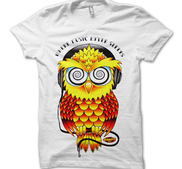 BANDIT - T-SHIRT, OWL