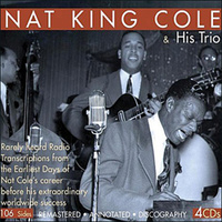 COLE NAT KING & HIS TRIO