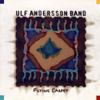 """Ulf  Andersson - """"Flying Carpet"""""""