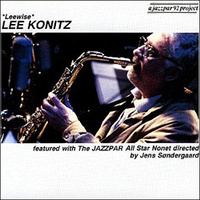 KONITZ LEE AND THE JAZZPAR ALL STAR
