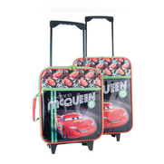 Disney Travel - Cars Lightning - Trolley Small
