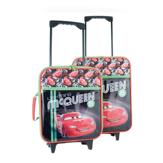 Disney Travel - Cars Lightning - Trolley Small