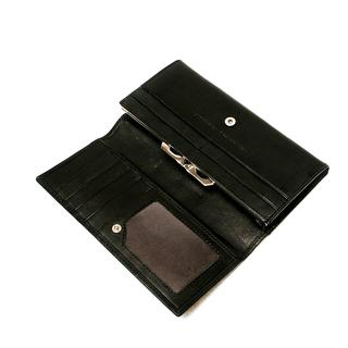 SDLR Naevdal - Plånbok i genuint läder,
