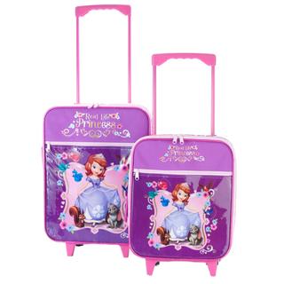 Disney Travel - Sofia Flowers - Trolley Small