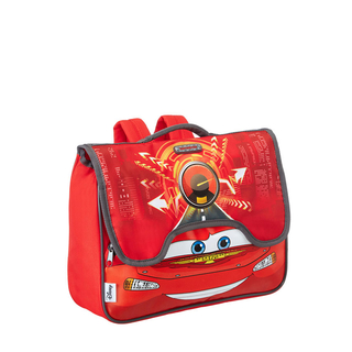 Disney Wonder - Schoolbag S Cars Dynamic