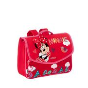 Disney Wonder - Schoolbag S Minnie Floral
