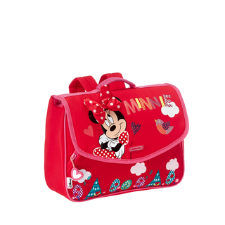 Disney Wonder - Schoolbag S Minnie Floral