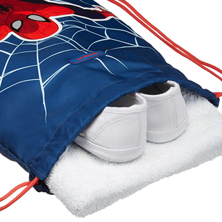 Disney Wonder - Gymbag Spiderman Power