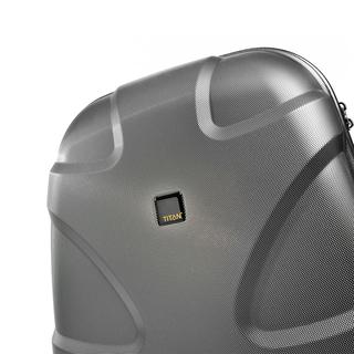 Titan X2 Sharkskin  - 71cm - 4 hjul