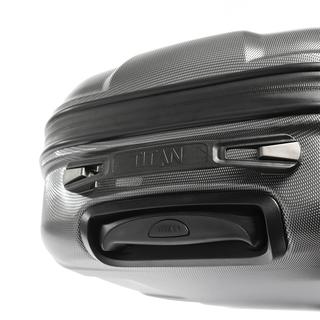 Titan X2 Sharkskin - 74cm - 4 hjul