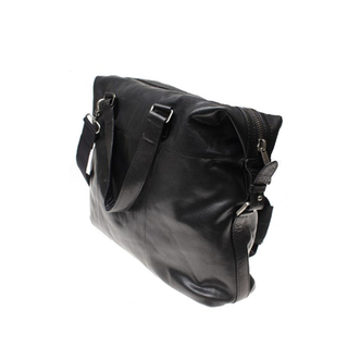 SDLR Teddington - Väska i genuint läder
