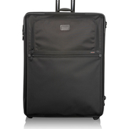 Tumi Wheeled Expandable Medium Trip, Svart