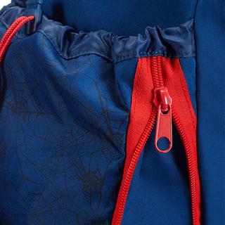 Disney Marvel - Ergonomic Backpack Expandable Spiderman Power