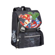 Disney Marvel - Ergonomic Backpack Expandable Avengers Assemble