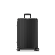 RIMOWA TOPAS STEALTH MULTIWHEEL ELECTRONIC TAG 76 CM