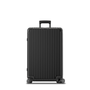 RIMOWA TOPAS STEALTH MULTIWHEEL ELECTRONIC TAG 79 CM