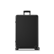 RIMOWA TOPAS STEALTH MULTIWHEEL ELECTRONIC TAG 81,5 CM