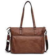 ADAX - Napoli working bag Malia 14""