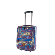 Pick&PACK - Väska - Trolley - Wild Cats