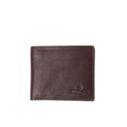 Morris - Plånbok i genuint läder
